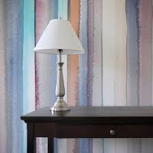 coastal watercolour stripe by digitex home decor design show
