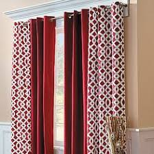 Curtain Design For Living Room - best 25 maroon curtains ideas on pinterest victorian curtains
