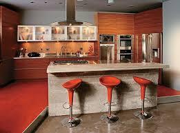 cuisine avec bar comptoir cuisine moderne avec bar bar separation cuisine salon 14 de