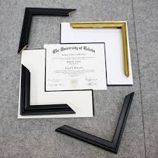 framing diplomas custom framing diplomas ask mike american frame 1973