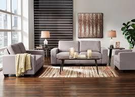 livingroom pc logan gray 13 pc living room w free chair living room sale on