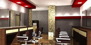 Latest Barber Shop Interior Design Barber Shop Design On Behance