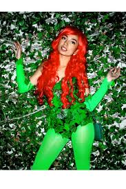 Poison Ivy Halloween Costume Ideas 9 Costume Ideas Images Halloween Ideas
