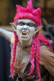 Diy Halloween Makeup Ideas 8 Best Troll Makeup Images On Pinterest Branches Coming Out And