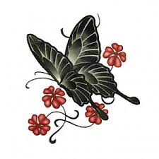butterfly tattoo sticker temporary tattoo canada