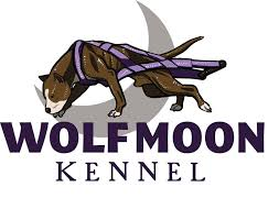 wolf moon kennel home