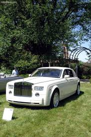 rolls royce phantom price auction results and sales data for 2004 rolls royce phantom