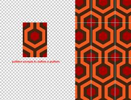 create pattern tile photoshop creating geometric patterns in illustrator veerle s blog