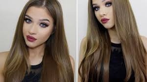kylie hair couture extensions reviews sleek sexy hair transformations using affordable hair extensions
