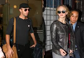 chris martin and jennifer lawrence the celeb couples who broke up and broke our hearts in 2014