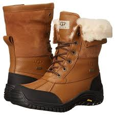 ugg womens duck shoes 38 ugg shoes ugg waterproof fur duck boot otter from