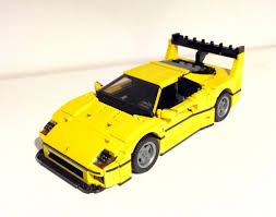 lego f40 advanced models 10248 f40 discussion topic page 12