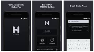 mall app hipbar pay tasmac mall outlets mobile app youth apps
