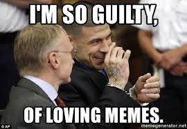 Aaron Hernandez Memes - i m so guilty of loving memes aaron hernandez laughing meme