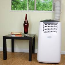Small Bedroom Air Conditioning Newair Ac 14100e Bl Scratch U0026 Dent 14 000 Btu Portable Air Conditioner