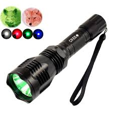 night hunting lights for scopes top 5 best green lights for hog hunting reviews buying guide