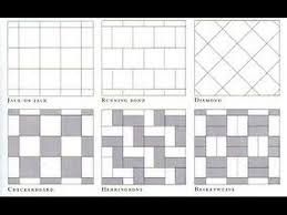 floor tile patterns tile flooring patterns and layouts