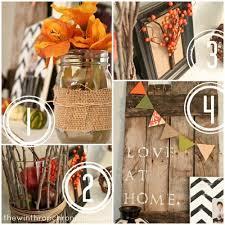 Fall Vase Ideas Holiday Decor U2014 Colors And Craft