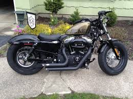 my first bike a new 48 and first post harley davidson forums