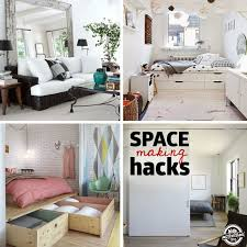 27 genius small space organization ideas u2013 universe