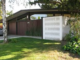 sacramento eichler home 27 south land park drive flickr