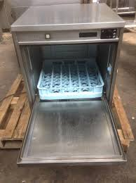 Commercial Hobart Dishwasher Secondhand Catering Equipment Chilleco Lancashire Hobart