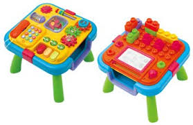 2 In 1 Activity Table Deluxe Baby 2 In 1 Reversible Activity Table U2013 Pro Parent Supply