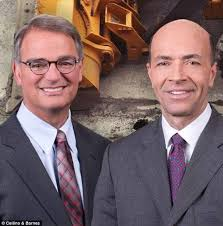 Barnes And Castle Official Website Nepotism And Bad Blood U0027caused Cellino U0026 Barnes Split U0027 Daily