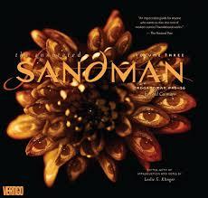 56 narrative selection the new annotated sandman vol 3 the sandman 40 56 neil gaiman leslie