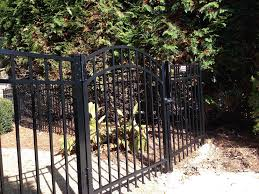 Arch Trellis Fence Panels Ornamental Fence Types Accent Fence