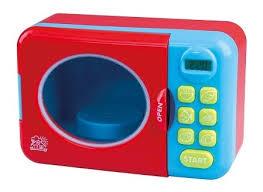 cuisine electronique jouet jouet four micro ondes avec fonctions réalistes cuisine