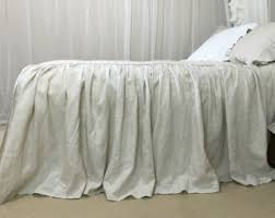 Queen Shabby Chic Bedding by Shabby Chic Bedding Queen Top Sheet White Or Ivory Linen