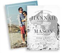 wedding invitations shutterfly wedding gifts personalized wedding gift ideas shutterfly
