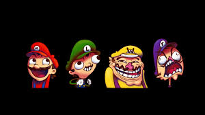 Meme Wallpaper - download mario meme wallpaper 1366x768 wallpoper 410473