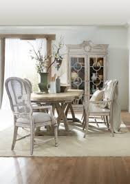 home furnishings blog by hooker furniture the boheme colibri trestle table is the perfect setting for a subtle color palette photo hooker furniture