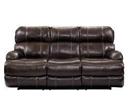 Used Leather Sofas For Sale Sophisticated Used Leather Leather Sofa And Recliner Image 1