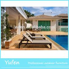 Outdoor Pool Furniture by Swimming Pool Lounge Chair Swimming Pool Lounge Chair Suppliers
