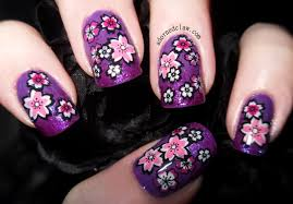 how to use nail art image plate choice image nail art designs