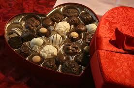 valentines chocolates chocolates chocolate sugaring and chocolate