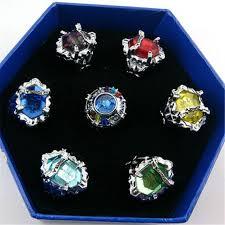 anime ring necklace images Anime katekyo hitman reborn vongola rings necklace 7pcs set ebay jpg