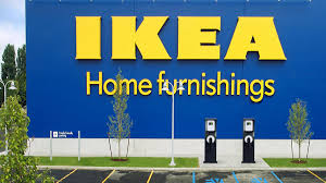 Ikea New Line Ikea Is Coming To Nashville Nashville Business Journal