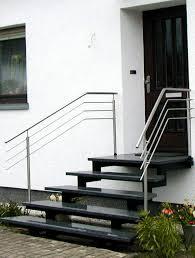 treppen im au enbereich treppen für den außenbereich