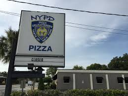 nypd pizza closes its college park location bungalower