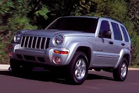 jeep liberty fender flare 2002 jeep liberty overview cars com