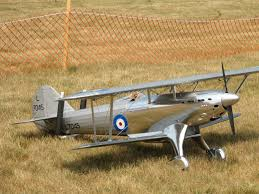 scale rc model airplane plans of the fairey fantome
