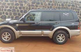 lexus suv a vendre kamerauto com sell your used or new car in cameroon for free