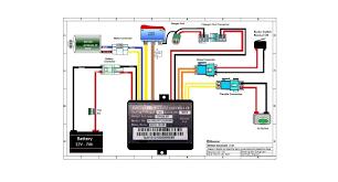 go kart wire diagram help wirng ignition switch diy go kart forum