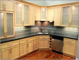 kitchen colors with maple cabinets u2013 iner co
