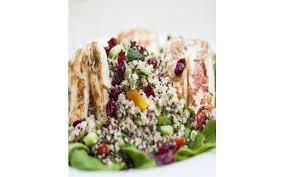 cuisine et blanc linas menu rabieh restaurant delivery lebanon quinoa et blanc