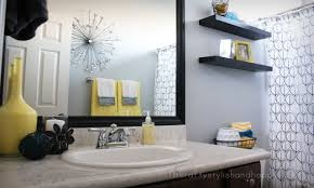 Yellow And Gray Bathroom Rug Delectable 60 Light Yellow Bathroom Rugs Inspiration Of Rugged